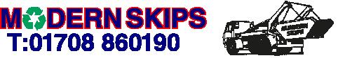 Modern Skips
